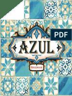 Azul - Rulebook