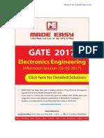 Ec Gate 2017 Session-2