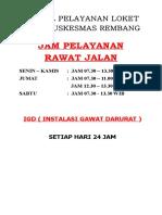 Brosur, Flyer, Papan Pemberitahuan, Poster.docx