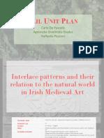 clil interlace patterns