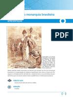 Brasil – a Proclamação Da República.