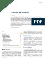 Esclerodermia sistémica 2009