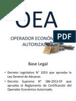 OEA Presentación Legal 2014.pptx