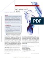 Pathogenesis and Management of Diabetic Foot.6