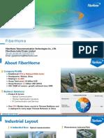 01. FiberHome Introduction (07.12.2015)