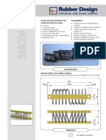 Documentation Exhaust Shock Mountings 1