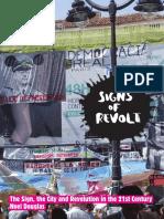 Signs of Revolt Noel Douglas