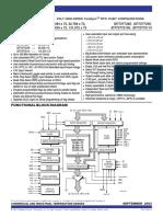 FIFO IDT 72T Family.pdf
