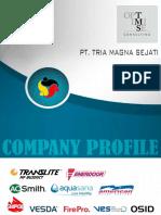 TMS-Produk