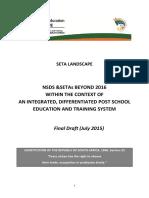 Draft SETA Landscape Recommendation 2015 4 Docx Latest