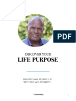 Discover Your Life Purpose by Michael Beckwith 1