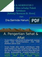 12. Islam & Kes I