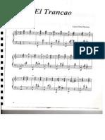 EL TRANCAO para piano de Luisa Elena Paesano.pdf