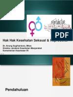 5. Direktorat Jenderal Kesehatan Masyarakat, Kementerian Kesehatan