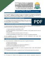 52 - Edital n° 096_2018 - Prograd - PIMI 2018.1 - Palmas (Exceto Medicina)