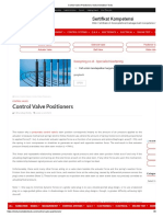 Control Valve Positioners Instrumentation Tools.pdf