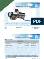 NFPA 70e Norma Para La Seguridad Electrica
