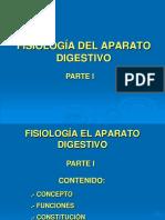 Fisiologc3ada Del Aparato Digest Parte i