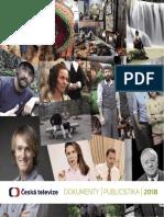 Presskit ČT - jeseň 2018 (dokumenty, publicistika)