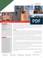 MBCI Tiny Home Case Study