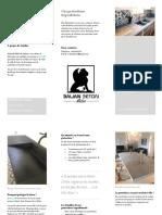 Protections -Présentation Et Entretien - 7