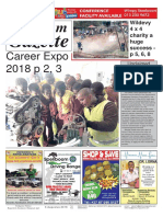 Platinum Gazette 03 August 2018