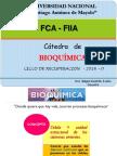 BIOQUIMICA  - 2016-0