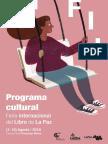 Programa FIL