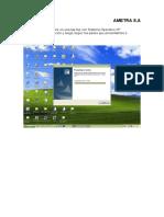 Instalacion Software Siae
