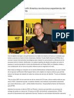 Daimler Trucks North America revoluciona experiencia del cliente en postventa