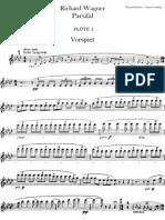 IMSLP412863 PMLP05713 Parsifal Vorspiel A01 Floete1 Konzertende A4
