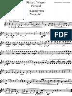 IMSLP412870 PMLP05713 Parsifal Vorspiel A08 Klarinette1 Konzertende A4