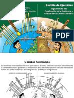 Cambio Climatico Teleducacion