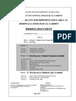 Part-1 (Vol - I , II) - Bidding Document