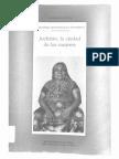 Bennholdt-Thomsen Ed - Juchitán, Ciudad de Mujeres, Extractos