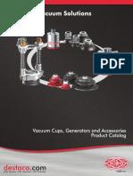 2012 DSC Vacuum Products Catalog (E)
