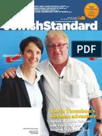 Jewish Standard, August 3, 2018