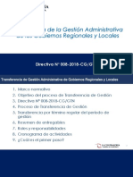 2 Presentación - Transferencia Gestión Gob Reg y Gob Local 2018.pdf