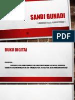 Sandi Gunadi