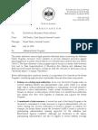 2018_07_26 Alabama Sentry Program - Legal Underpinnings Memo