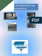 membranas