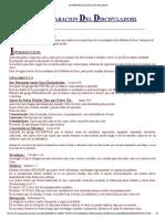 La Preparacion Del Discipulador.2pdf