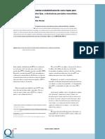 Dientes endodonciados como pilares Protésicos - Review (1).en.es