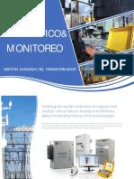 Analizadores de gases disueltos GE- Kelman_Overview