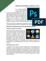 Aplicacion Multimedia