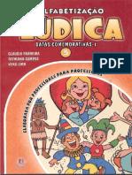 ALFABETIZAÇÃO LÚDICA _VOL5