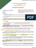 L10520 - Lei Do Pregão