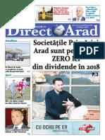 Direct Arad - 93 - 28 februarie 2018