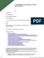 FAQ Merise Et Modélisation de Données, Le Club Des Développeurs Et IT Pro