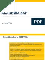 Curso SAP Compras